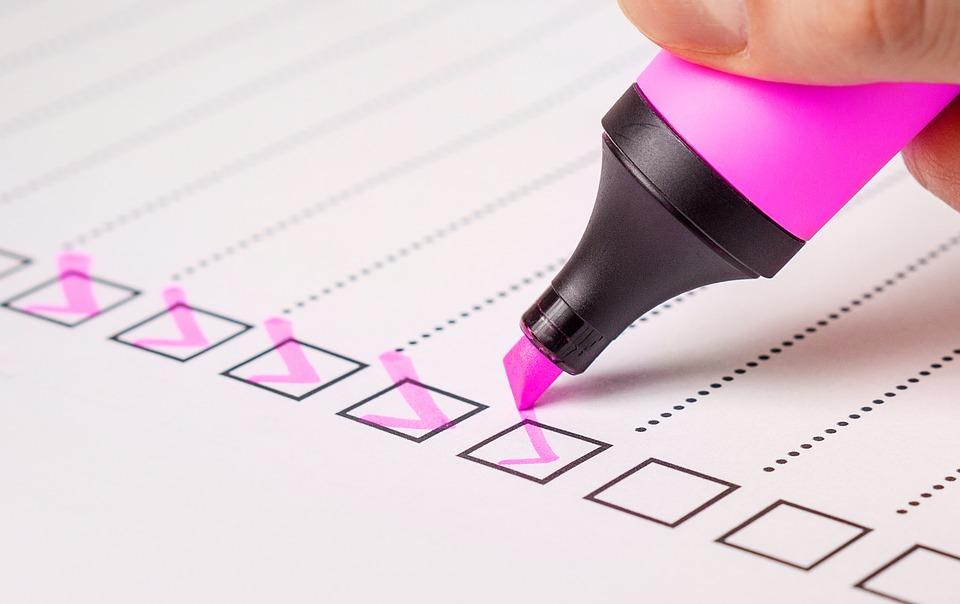 2019年4月施行 「働き方改革関連法」の実務リスト