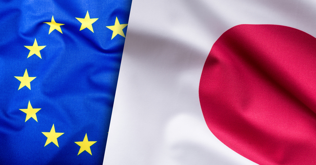 日EU経済連携協定が切り開く、EU市場開拓の可能性