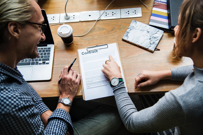 契約書に頻出する紛らわしい用語/実務で使える契約書(1)