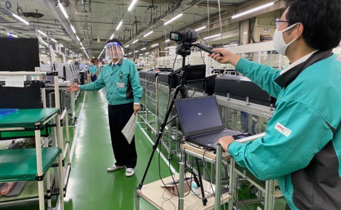 製造業で広がる「オンライン工場見学」、新たな販促スタイルは定着するか?