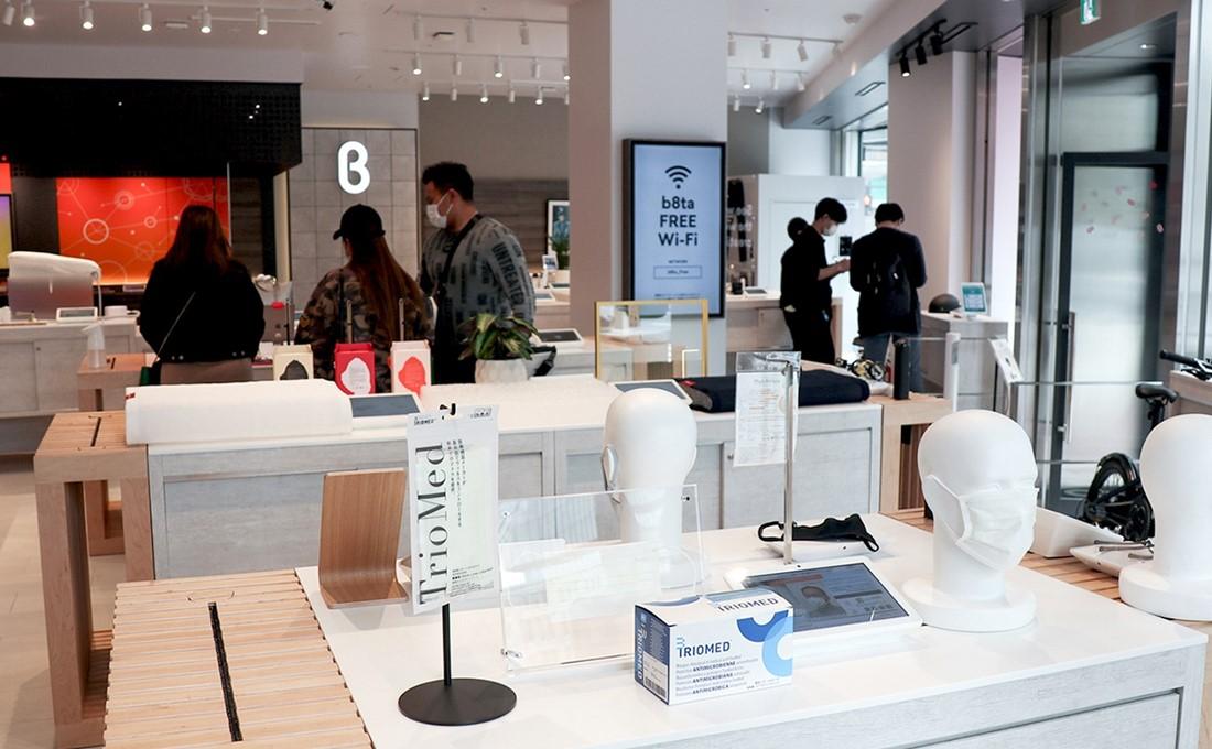 EC全盛期の昨今、実店舗の価値とは何か。「売らない店」の魅力から考える