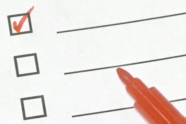 小さな会社のための、株主総会議案のチェックポイント