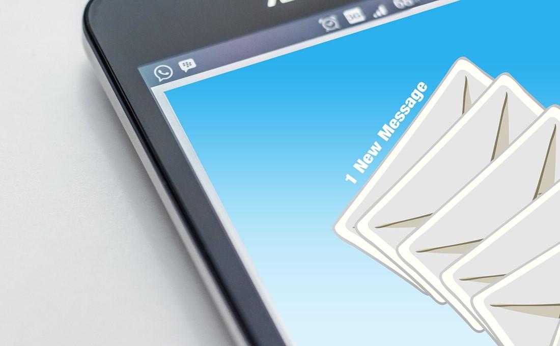 アポイントメント・リマインド・お礼 すぐに使えるメールテンプレート例
