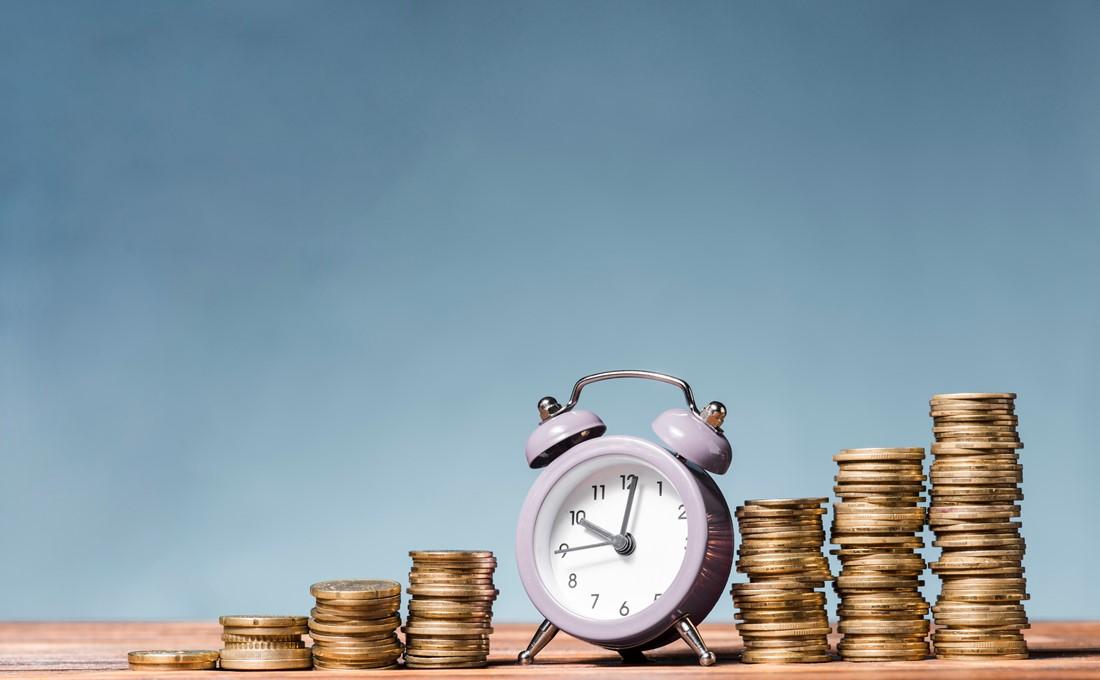 もらうタイミングで支給額が変わる? 老齢年金の仕組み