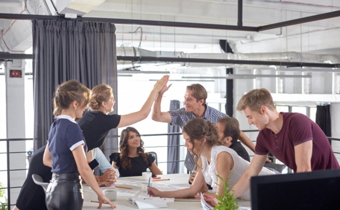 「上司」世代のための働き方改革/若手社員が採用できる、辞めない職場づくりのヒント(6)