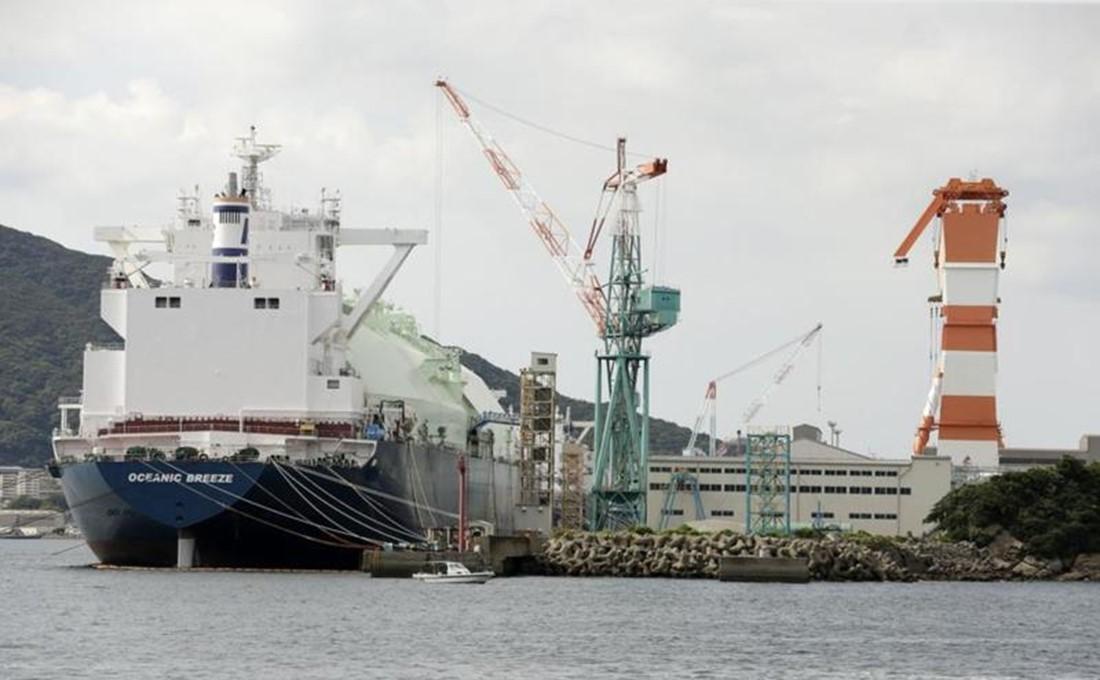 【新型コロナ】造船各社「修繕」フル稼働、中国停滞で日本に需要