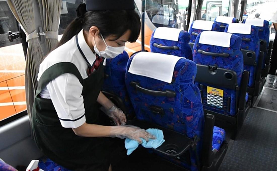 利用者急減のバス業界、「withコロナ」時代の生きる道はどこだ?
