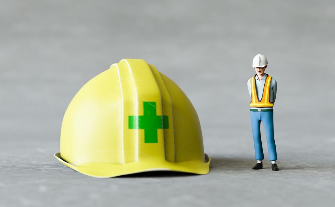 もしものときに使える社会労働保険の給付(労働災害編)