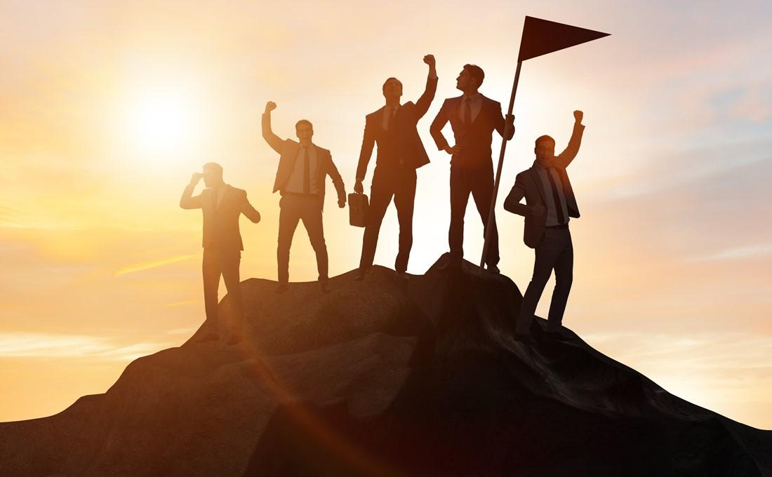 目標管理で最も大切な「目標」の設定方法