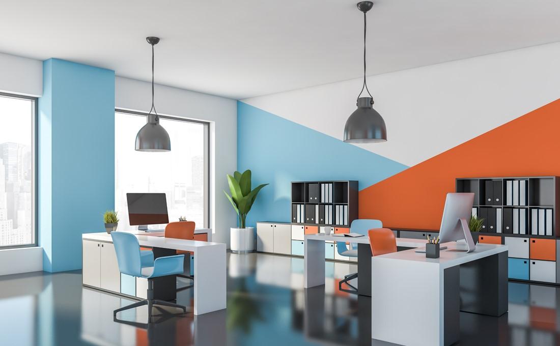窓の大きさ、デスクのスペース…会社が満たすべきオフィス環境の最低基準