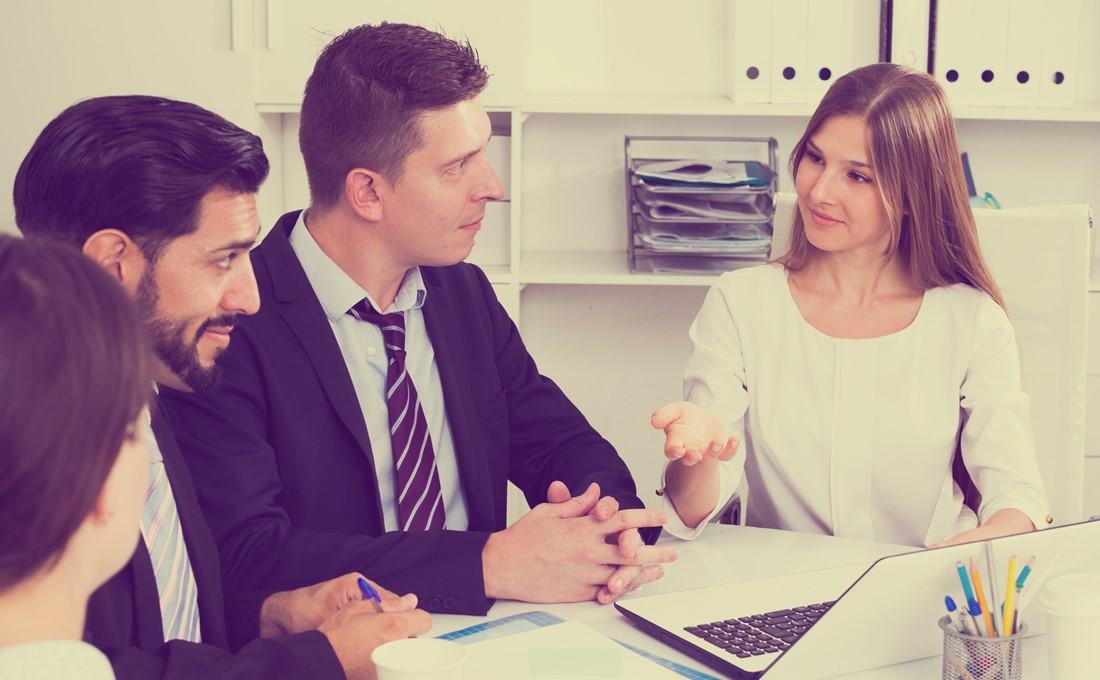部下が辞めない叱り方/若手社員が採用できる、辞めない職場づくりのヒント(5)
