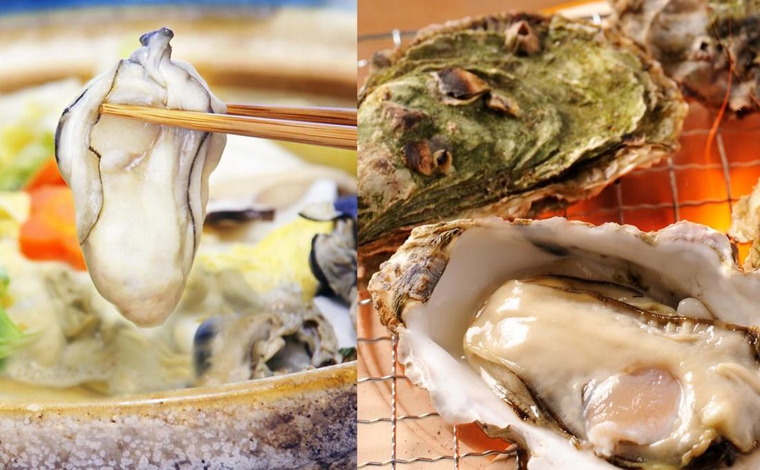 今が旬!瀬戸内の旨い牡蠣は岡山にあり!