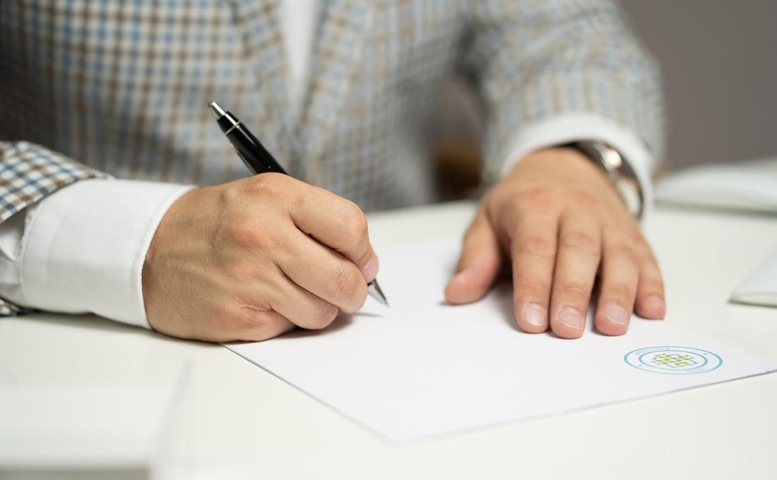 【債権回収】「公正証書」を作成して強制的に債権を回収する準備をする