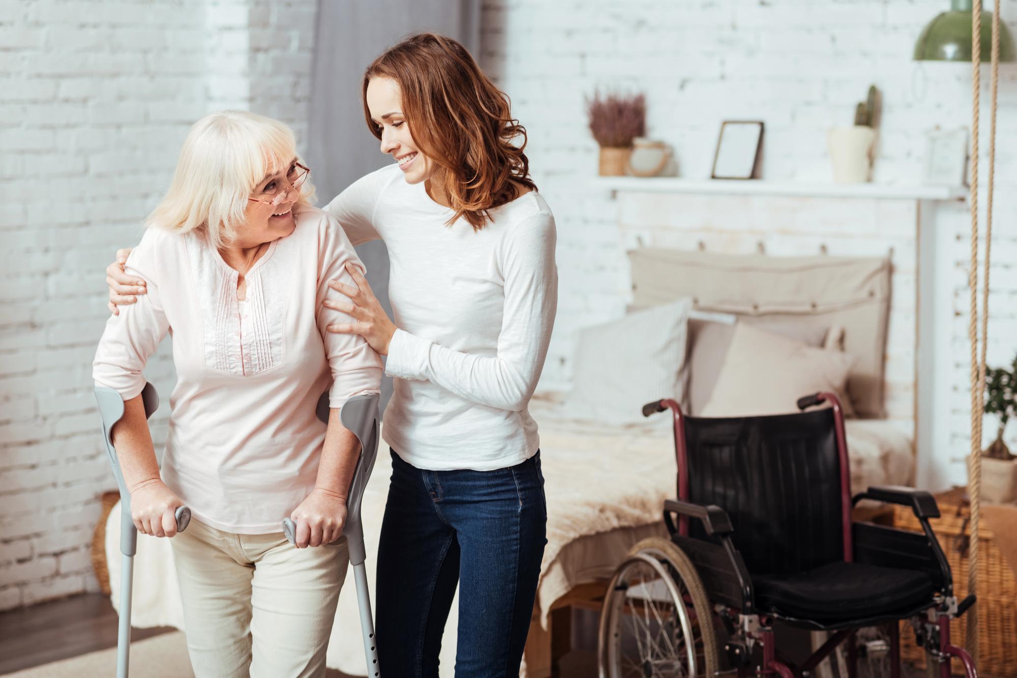 分割して取得できる? 介護休業に関する基礎知識