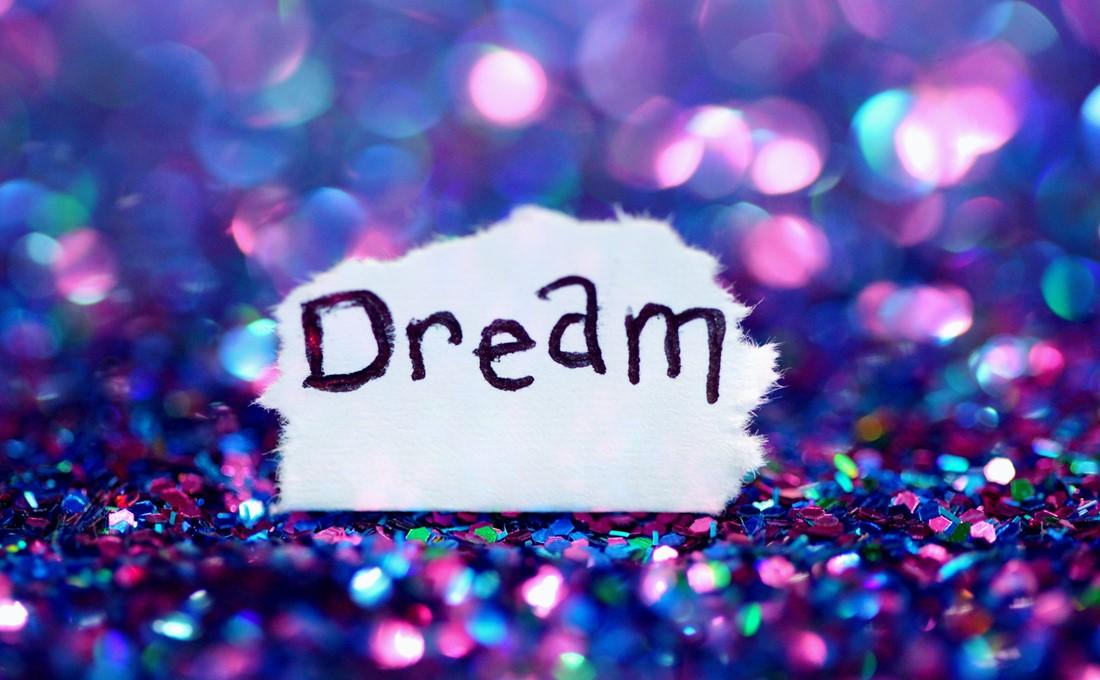 夢は無限、チャンスは有限/朝礼訓話