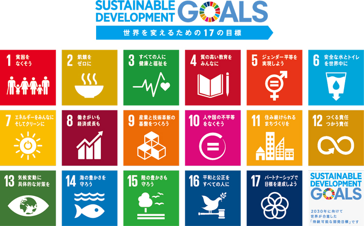 SDGsが中小企業にもたらすビジネスチャンス