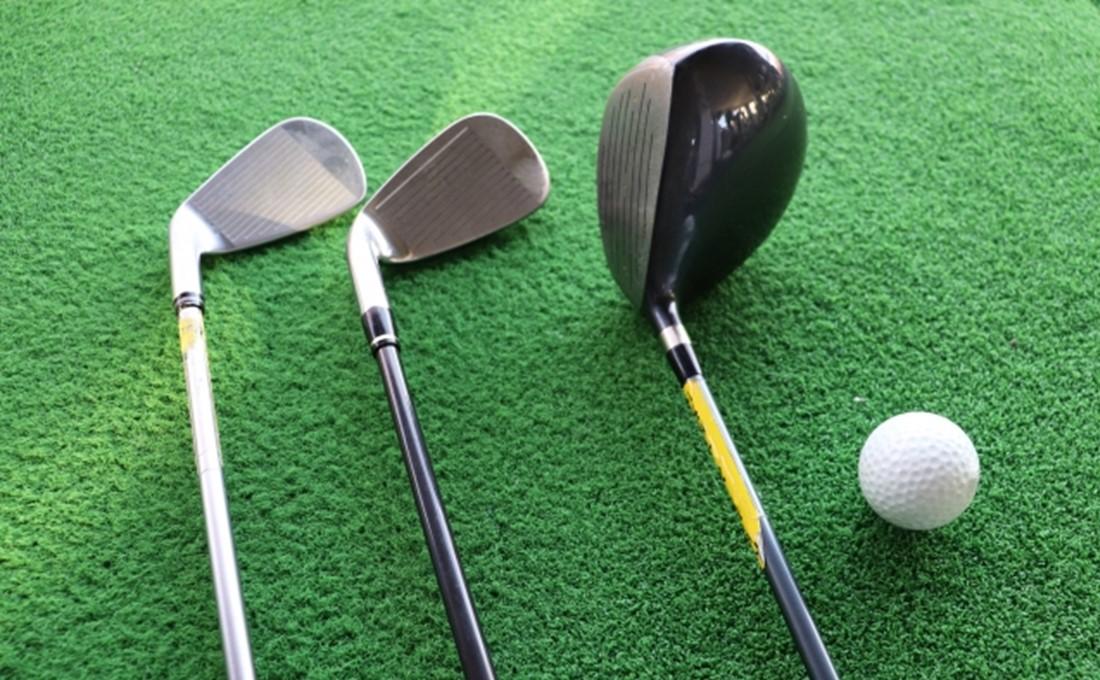 ゴルフ・ドゥが中古クラブ再生事業に参入、低価格販売で初心者需要を狙う