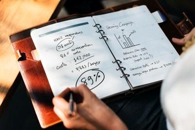 【財務分析】会社の収益性、安全性、生産性を知るための20の分析指標