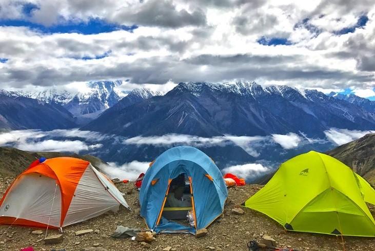 新しい市場が広がる「キャンプ」関連業界の動向