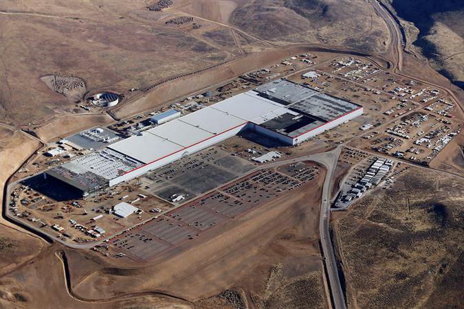 テスラと協業を密に、パナソニックが車載電池の開発機能を米に移管
