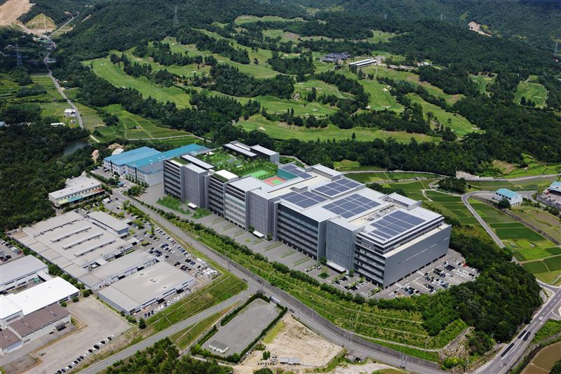半導体装置大手・ディスコ、最大規模の国内新工場の勝算