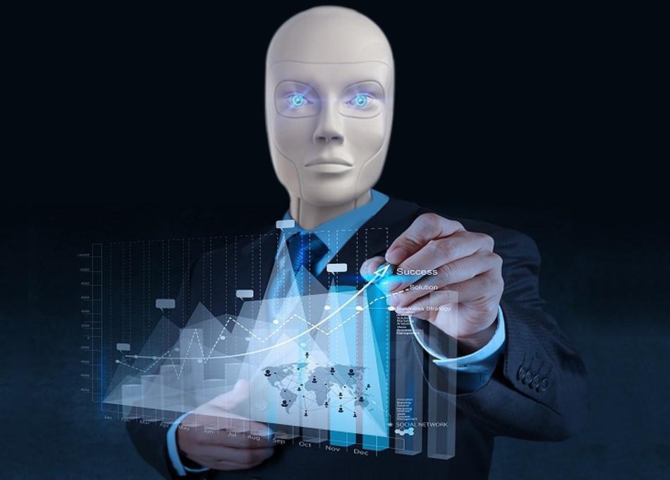 低賃金から脱却 AI・RPAは日本の生産性向上の救世主か?~政府、人材の高スキル化支援へ~