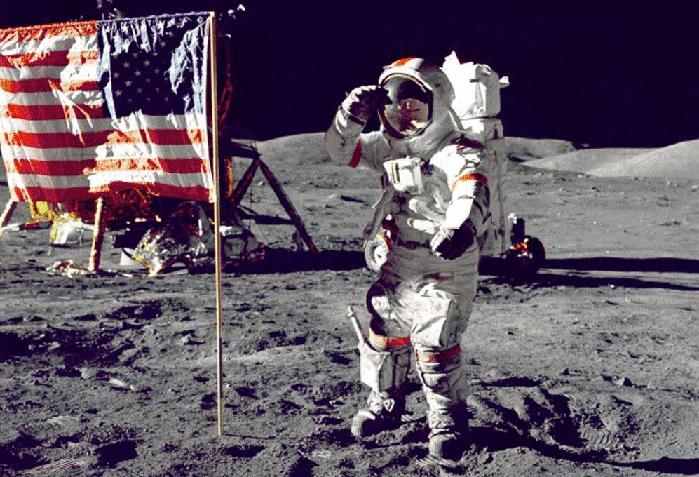 経営のヒントとなる言葉 ジョン・F・ケネディ「われわれは、月へ行くことを選択します(We choose to go to the Moon.)」