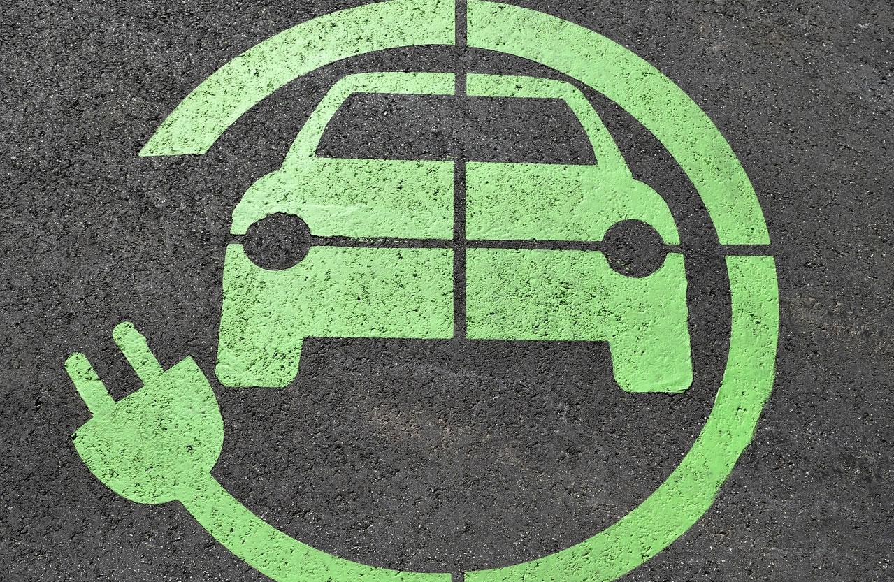 EV(電気自動車)シフトがもたらす部品産業の地殻変動