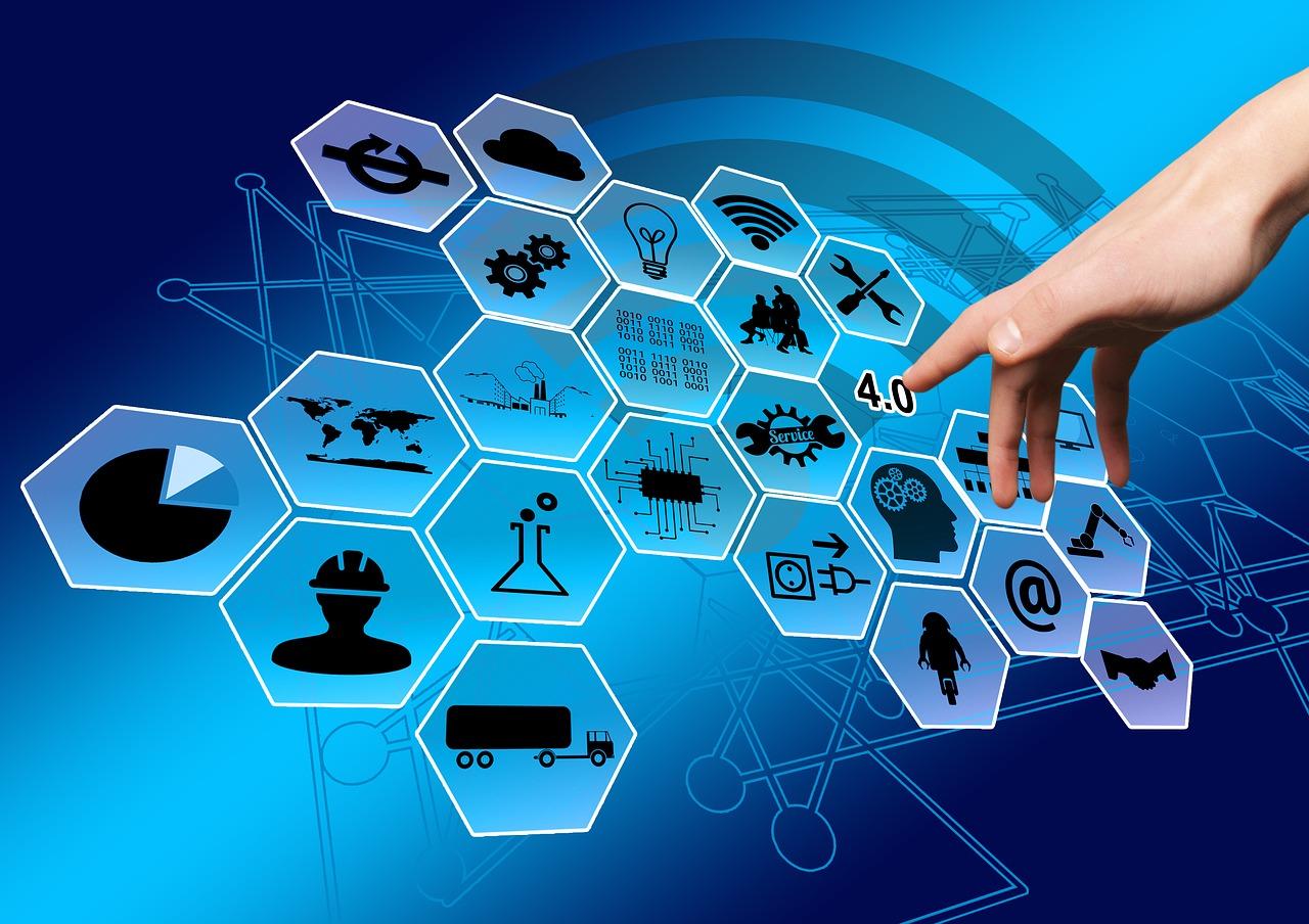 異常検知や運用保守向上! 製造現場における新テクノロジーの 動向
