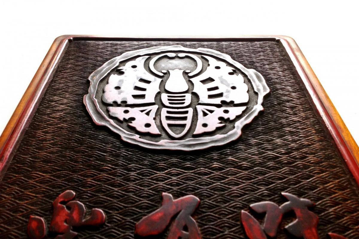 手に取った人が幸せに♪岡山の特産「烏城彫」は、進化を続ける工芸品!!