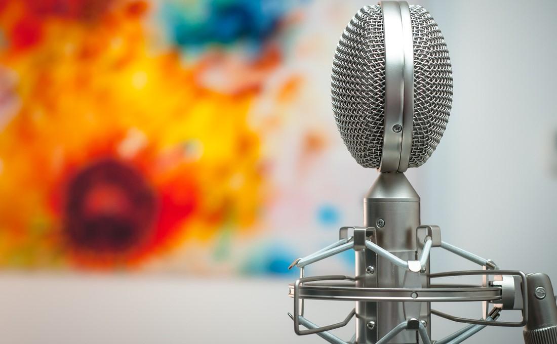 音声SNSに学ぶ「進行役」に必要な3つの力/朝礼訓話