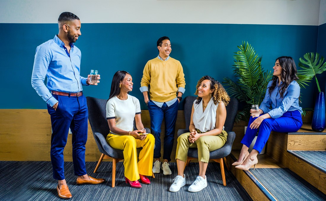 従業員が仕事を楽しみ始める、 経営者の「対話術」(1) ~仕事が楽しい、そうでないときの違いとは?~