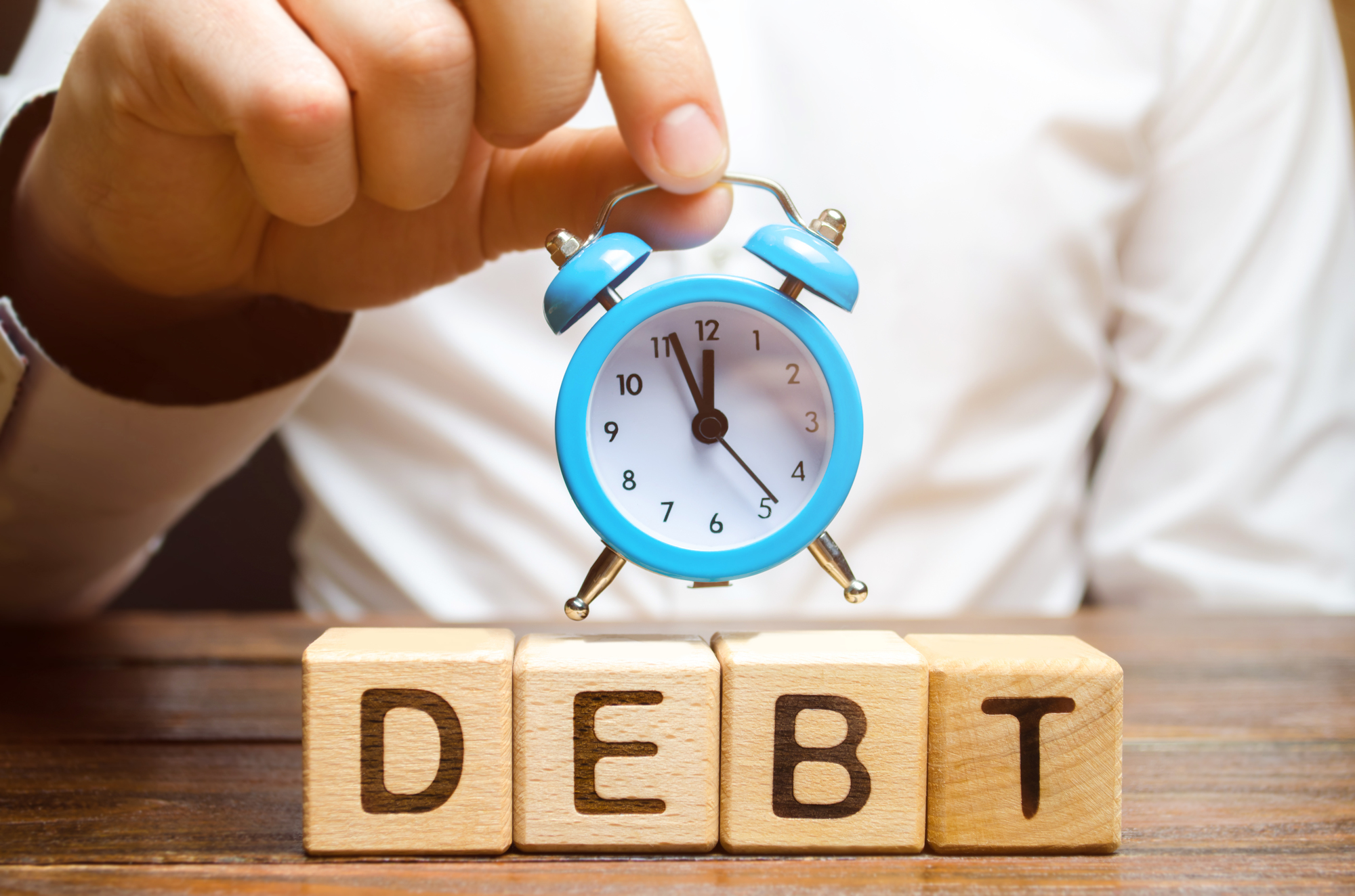 会社の現状が理解できる「負債」の基本
