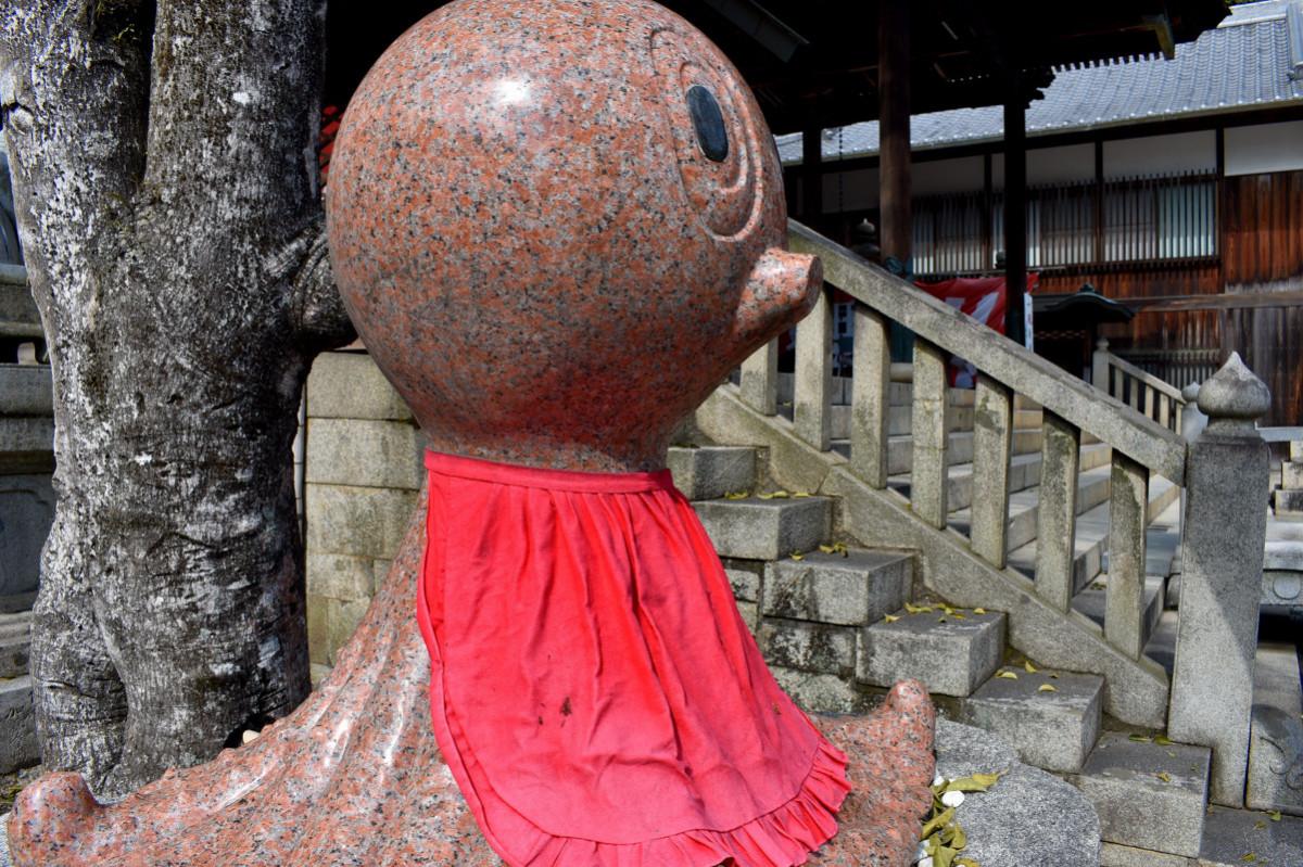 見てビックリ!祈ってスッキリ!岡山・倉敷おもしろパワースポット8選
