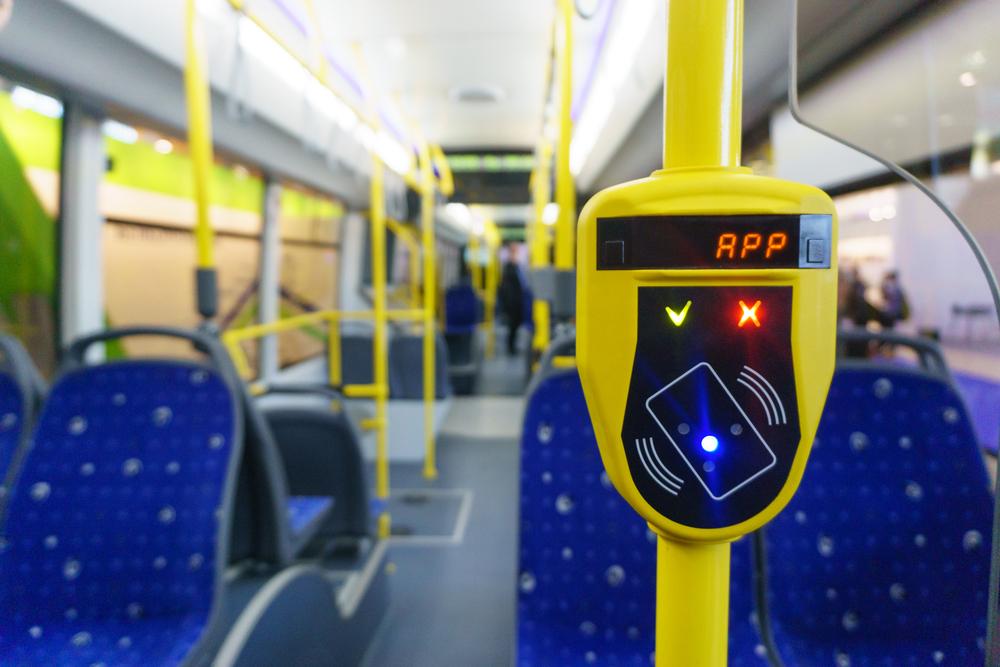 経費精算を効率化する 交通系ICカードの活用