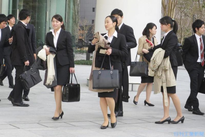 """""""下積み""""はもう古い、勤続3年未満で半数が転職検討~日本能率協会の調査~"""