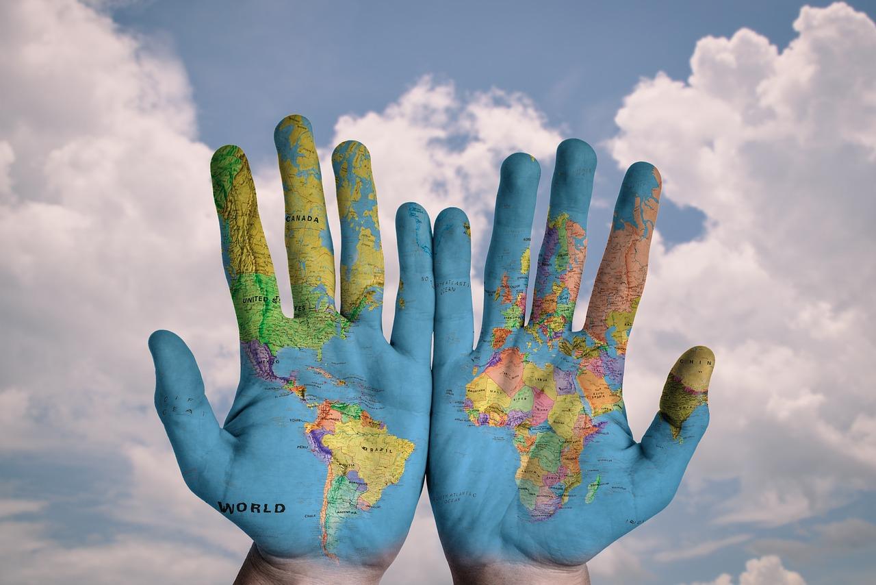 海外展開検討時の情報ソースと相談窓口(世界編)